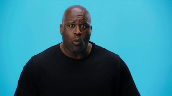 Oreo Dunk Challenge TV Spot, 'Shaquille O'Neal's Freestyle Dunk' - Thumbnail 6