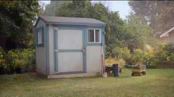 Scotts Turf Builder Lawn Food TV Spot, 'Get a Scotts Yard Like Pete' - Thumbnail 1