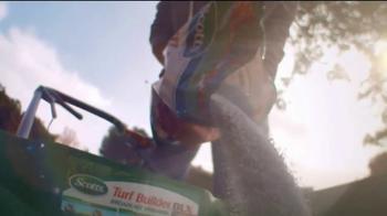 Scotts Turf Builder Lawn Food TV Spot, 'Get a Scotts Yard Like Pete' - Thumbnail 4