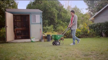 Scotts Turf Builder Lawn Food TV Spot, 'Get a Scotts Yard Like Pete'