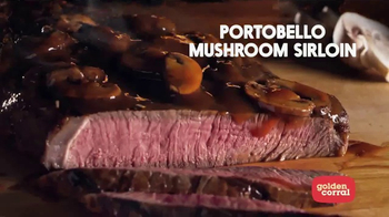 Golden Corral Meat Lovers Spectacular TV Spot, 'Royalty' Ft. Jeff Foxworthy - Thumbnail 5