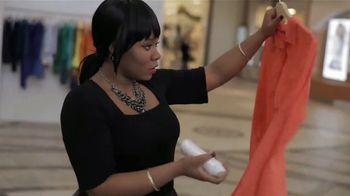 Dove Clear Finish Invisible Dry Spray Antiperspirant TV Spot, 'Confidence'