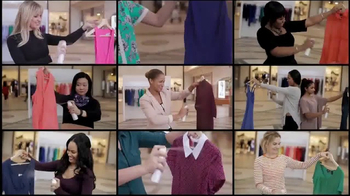 Dove Clear Finish Invisible Dry Spray Antiperspirant TV Spot, 'Confidence' - Thumbnail 5