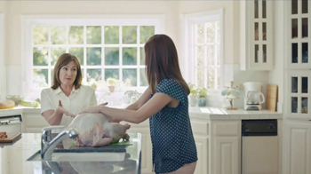 Clorox + Bleach TV Spot, 'On Kitchen Dinner' Featuring Nora Dunn - Thumbnail 3