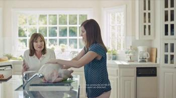 Clorox + Bleach TV Spot, 'On Kitchen Dinner' Featuring Nora Dunn - Thumbnail 7