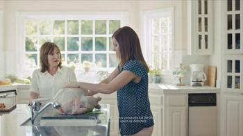 Clorox + Bleach TV Spot, 'On Kitchen Dinner' Featuring Nora Dunn - Thumbnail 8