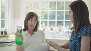 Clorox + Bleach TV Spot, 'On Kitchen Dinner' Featuring Nora Dunn - Thumbnail 9