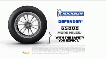 National Tire & Battery TV Spot, 'Oil Changes and Defender Tires'