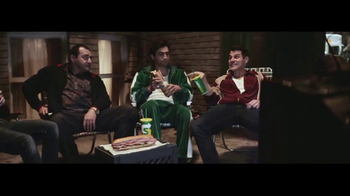 Subway Italian Hero TV Spot, 'The Legendary Italian Heroes' Ft. Dick Vitale - Thumbnail 3