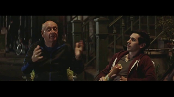 Subway Italian Hero TV Spot, 'The Legendary Italian Heroes' Ft. Dick Vitale - Thumbnail 7
