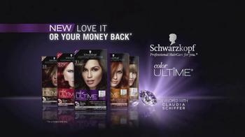 Schwarzkopf Color Ultime TV Spot, 'Diamond Brilliant' - Thumbnail 10