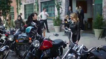 Allstate Motorcycle TV Spot, 'Second Husband' - Thumbnail 1