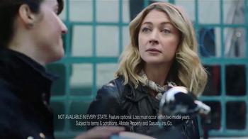 Allstate Motorcycle TV Spot, 'Second Husband' - Thumbnail 3