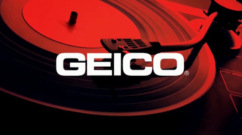 GEICO TV Spot, 'Fuse: Vinyl Lovers' - Thumbnail 8