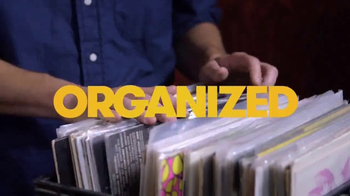 GEICO TV Spot, 'Fuse: Vinyl Lovers' - Thumbnail 6