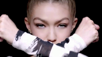 Maybelline New York Master Camo TV Spot, 'Perfect Canvas' Feat. Gigi Hadid - Thumbnail 2
