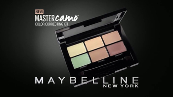 Maybelline New York Master Camo TV Spot, 'Perfect Canvas' Feat. Gigi Hadid - Thumbnail 4
