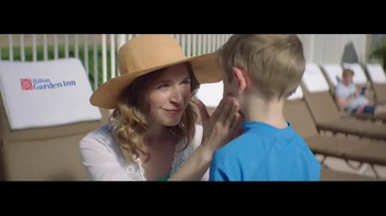 Hilton Hotels Worldwide TV Spot, 'Family Weekenders'
