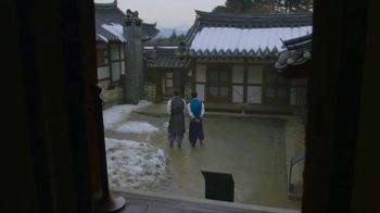 Korean Culture and Information Service TV Spot, 'Great Adventures' - Thumbnail 3