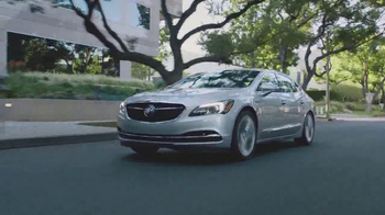 Buick TV Spot, 'Philly' Song by Matt and Kim [T1] - Thumbnail 6