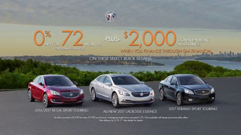Buick TV Spot, 'Philly' Song by Matt and Kim [T1] - Thumbnail 7