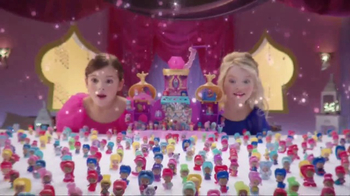 Shimmer and Shine Teenie Genies Floating Genie Palace TV Spot, 'Imagine' - Thumbnail 9