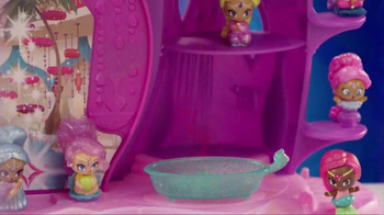 Shimmer and Shine Teenie Genies Floating Genie Palace TV Spot, 'Imagine' - Thumbnail 3