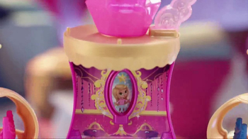 Shimmer and Shine Teenie Genies Floating Genie Palace TV Spot, 'Imagine' - Thumbnail 4