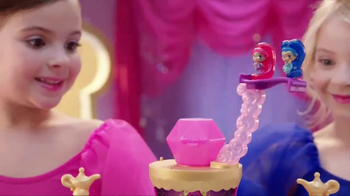 Shimmer and Shine Teenie Genies Floating Genie Palace TV Spot, 'Imagine' - Thumbnail 8