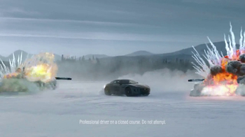 Castrol EDGE TV Spot, 'Titanium Ice' Featuring Michelle Rodriguez - Thumbnail 2