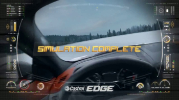 Castrol EDGE TV Spot, 'Titanium Ice' Featuring Michelle Rodriguez - Thumbnail 4