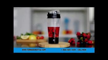 Tornado Bottle TV Spot, 'Quick & Easy' - Thumbnail 1