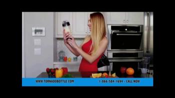 Tornado Bottle TV Spot, 'Quick & Easy' - Thumbnail 5