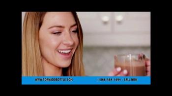 Tornado Bottle TV Spot, 'Quick & Easy' - Thumbnail 6