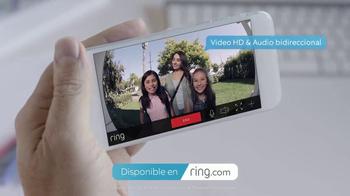 Ring TV Spot, 'Siempre está en casa' [Spanish] - Thumbnail 3