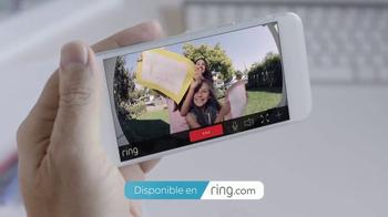 Ring TV Spot, 'Siempre está en casa' [Spanish] - Thumbnail 4