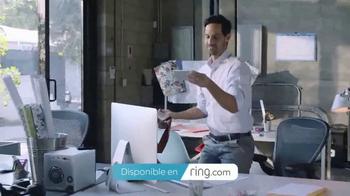 Ring TV Spot, 'Siempre está en casa' [Spanish] - Thumbnail 5