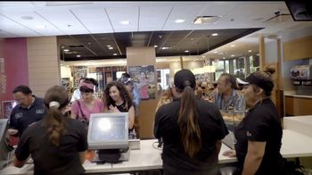 McDonald's Quarter Pounder TV Spot, 'Una servilleta más grande' [Spanish] - 22 commercial airings