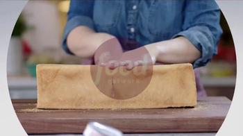 Bumble Bee Solid White Albacore TV Spot, 'Food Network: Tuna Melt' - Thumbnail 1