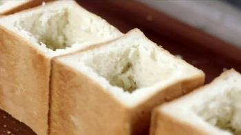 Bumble Bee Solid White Albacore TV Spot, 'Food Network: Tuna Melt' - Thumbnail 2