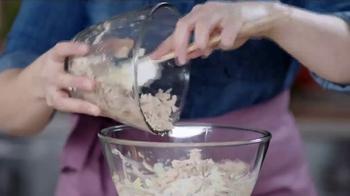 Bumble Bee Solid White Albacore TV Spot, 'Food Network: Tuna Melt' - Thumbnail 6