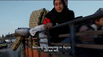 HBO TV Spot, 'Cries from Syria: We Still Have Dreams'