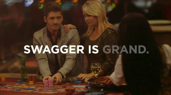 Grand Sierra Resort and Casino TV Spot, 'Be Grand With Us' Song by Amir Aly - Thumbnail 4