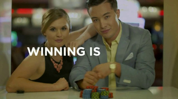 Grand Sierra Resort and Casino TV Spot, 'Be Grand With Us' Song by Amir Aly