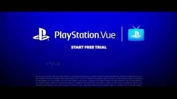PlayStation Vue TV Spot, 'Changing the Rules of TV: Rooms' - Thumbnail 8