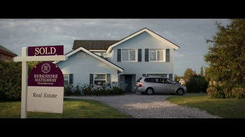 Berkshire Hathaway TV Spot, 'Good to Know' - Thumbnail 8