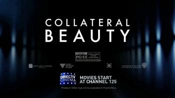 DIRECTV Cinema TV Spot, 'Collateral Beauty' - Thumbnail 8