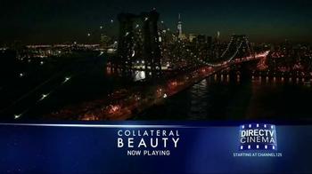 DIRECTV Cinema TV Spot, 'Collateral Beauty' - Thumbnail 2