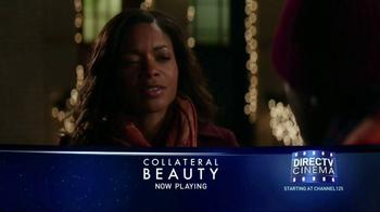 DIRECTV Cinema TV Spot, 'Collateral Beauty' - Thumbnail 3