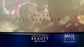 DIRECTV Cinema TV Spot, 'Collateral Beauty' - Thumbnail 4